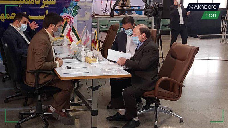 گزارش تصویری از ثبت نام داوطلبان کاندیداتوری انتخابات ریاست جمهوری
