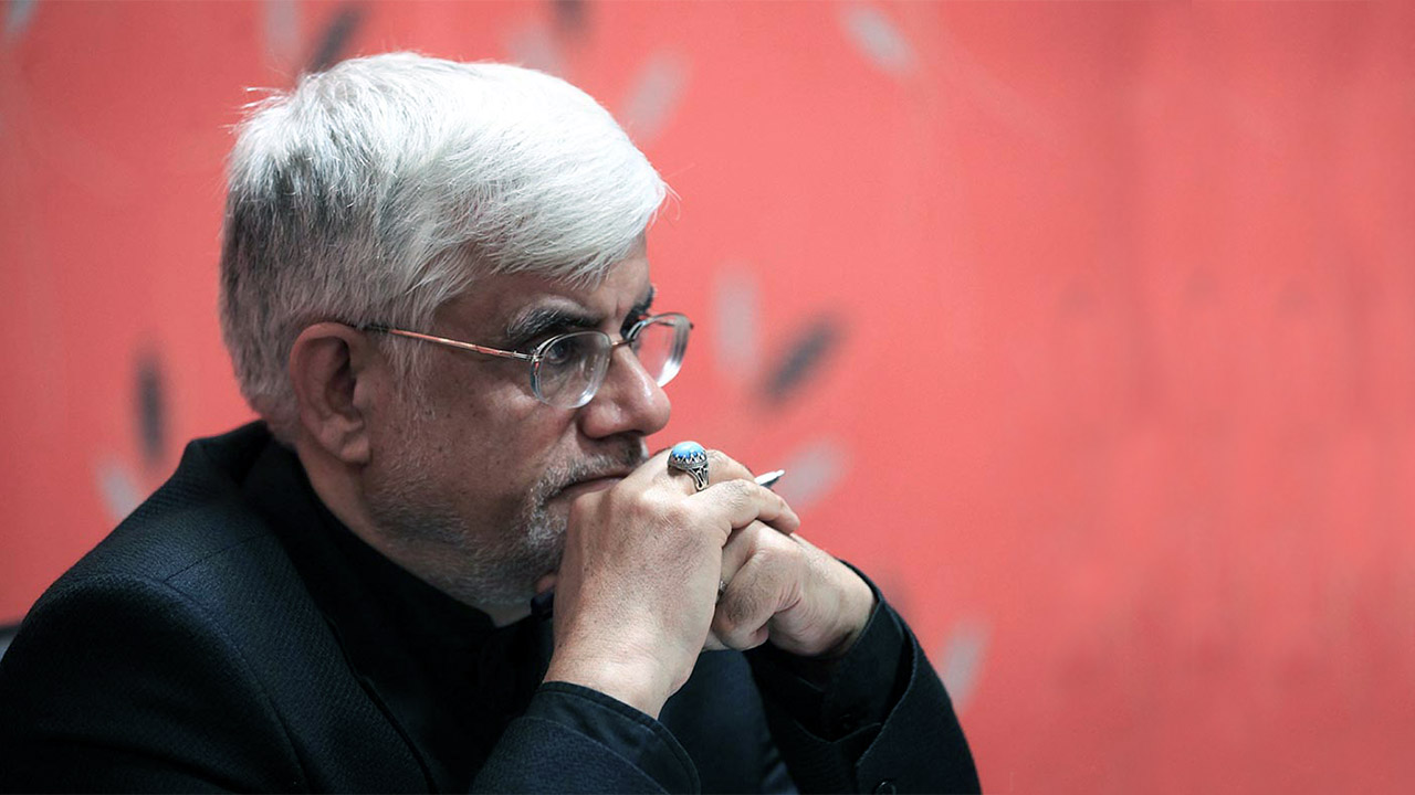 انصراف محمدرضا عارف از کاندیداتوری در انتخابات / نامزدی من، باعث واگرایی در جبهه اصلاحات می شود