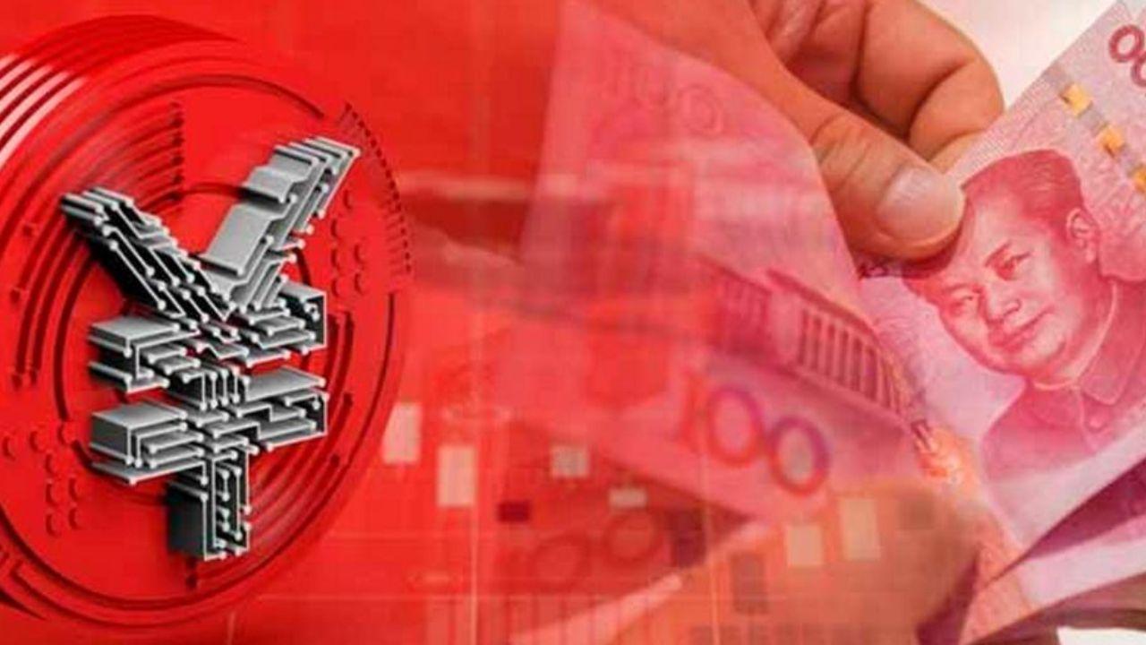 شرکتهای چینی پرداخت حقوق با رمزارز را آغاز کردند