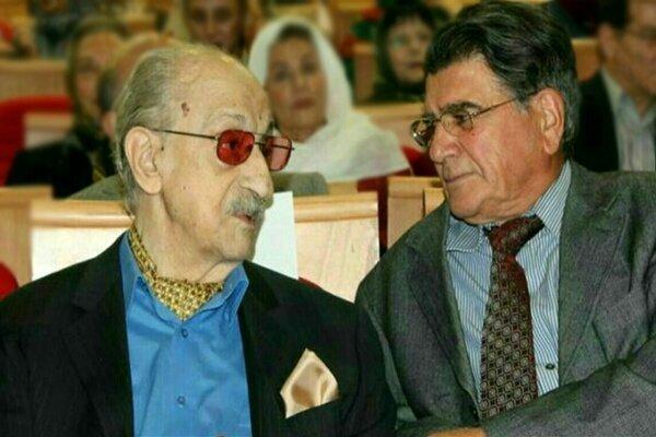 عبدالوهاب شهیدی بیش از یک خواننده تمامعیار بود